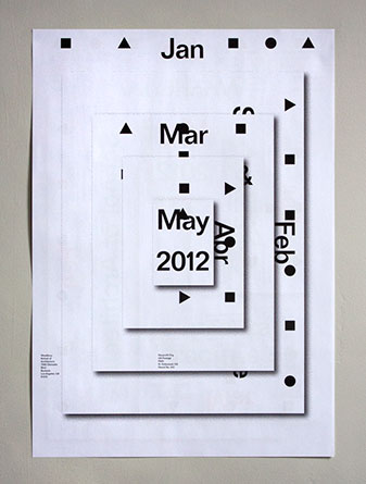 Woodbury School of Architecture Poster